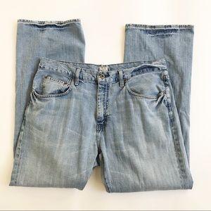 J. Crew Jeans - J. Crew Vintage Bootcut Jeans 34x30